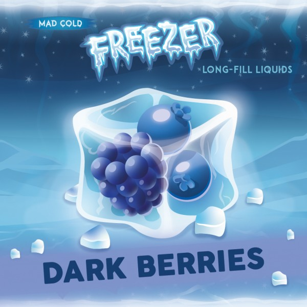 Freezer Dark Berries