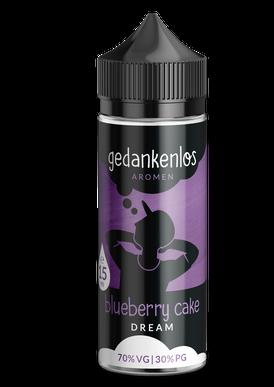 Gedankenlos Blueberry Cake Dream