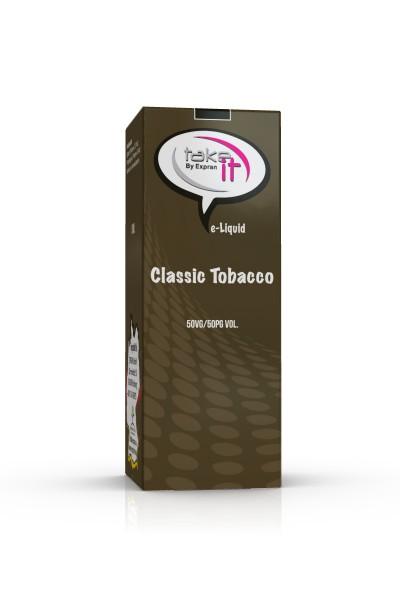 Take It Classic Tobacco