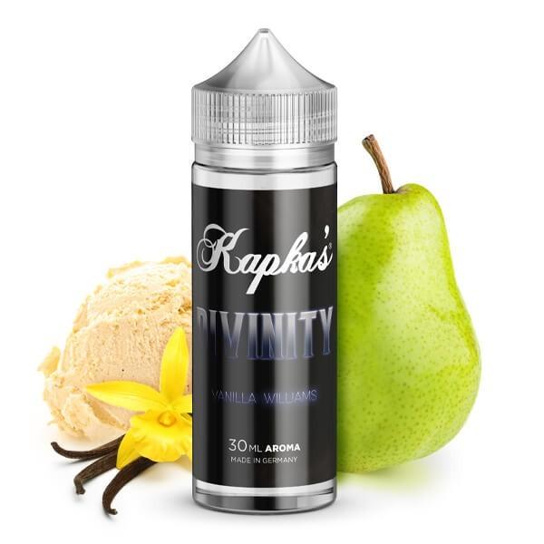 Kapkas Flava - Divinity 30ml