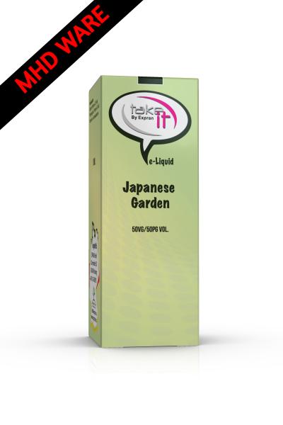 Take It Japanese Garden