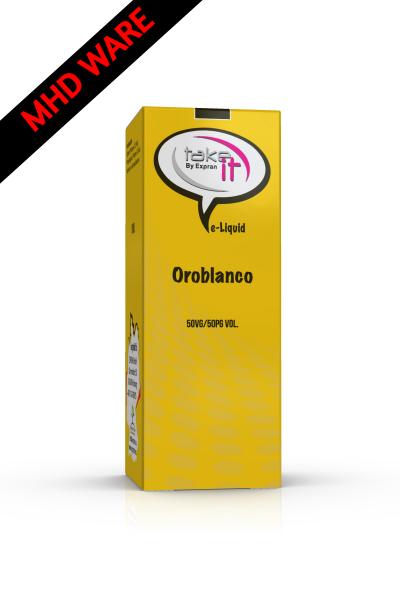 Take It Oroblanco