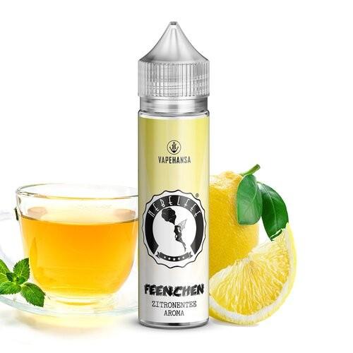 Nebelfees Zitronentee Feenchen Aroma