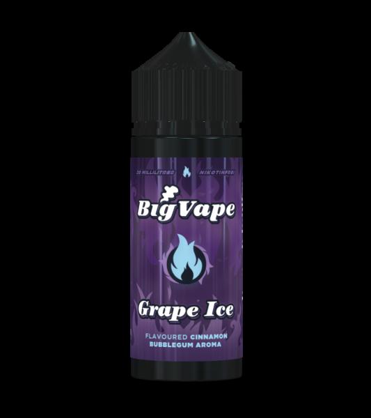 Big Vape Grape Ice