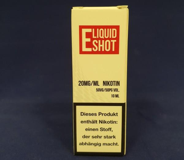 Nikotin Shot 20mg 50/50