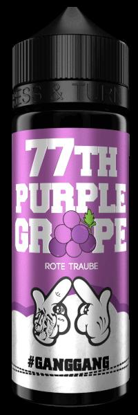 #ganggang - 77th Purple Grape Aroma