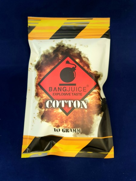 Bang Juice Cotton