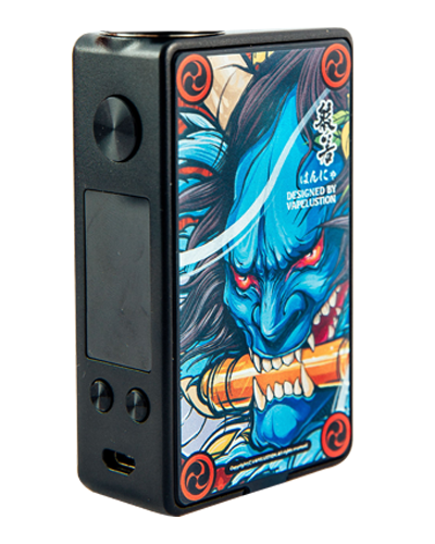 Vapelustion Hannya 230W Box