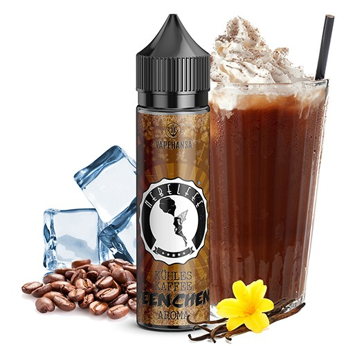 Nebelfees Kühles Kaffeenchen