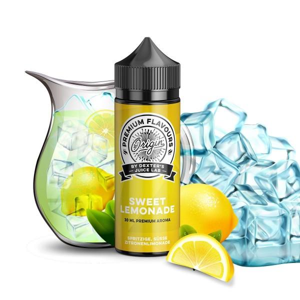 Dexters Juice Lab Sweet Lemonade