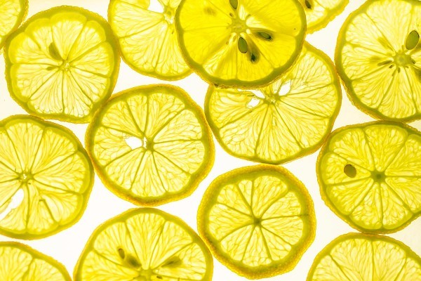 Dampfdorado Loco Lemon/Zitrone