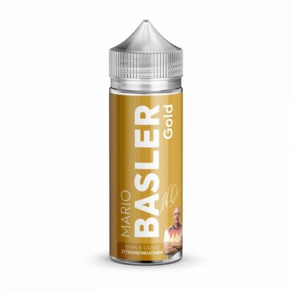 Mario Basler Gold Zitronenkuchen 100ml+