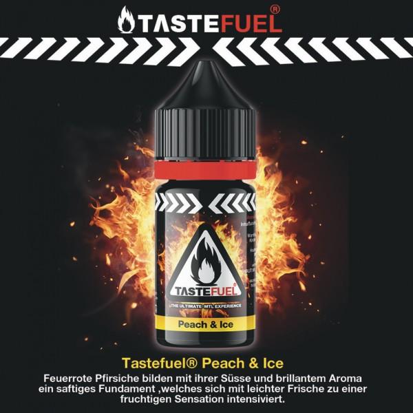 Tastefuel Aroma Peach Ice