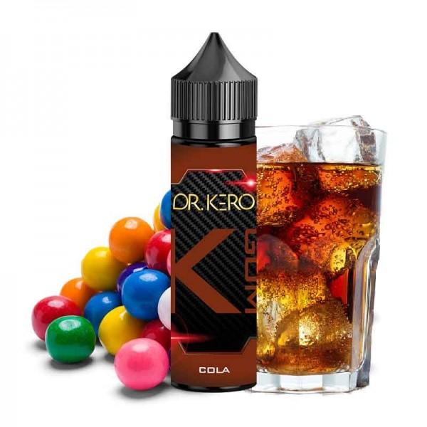 Dr Kero - K Gum - Cola Aroma