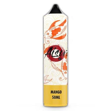 Aisu by ZAP! Juice Mango 50ml+
