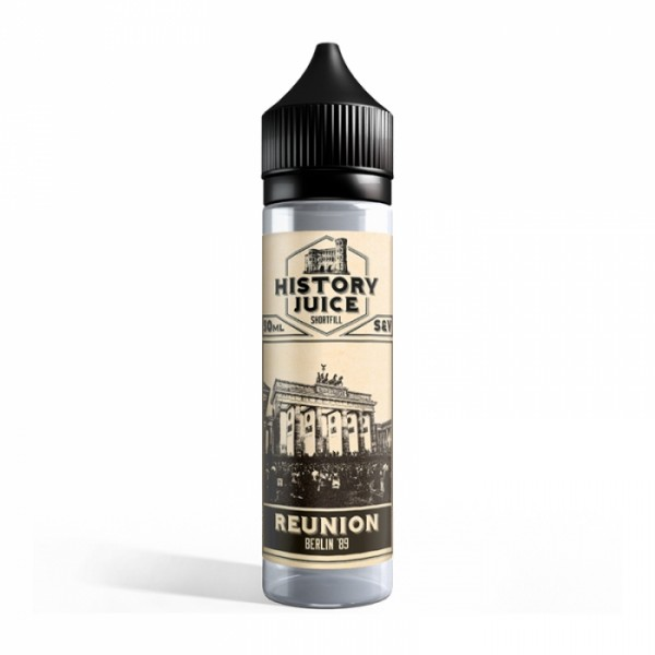 History Juice Reunion 50ml+