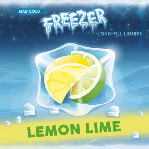 Freezer Lemon Lime