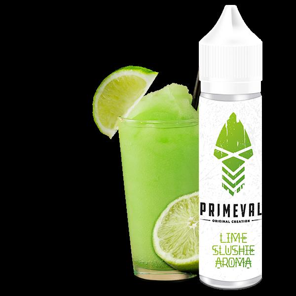 Primeval Lime Slushie