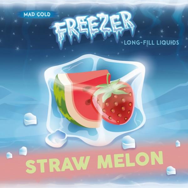 Freezer Straw Melon