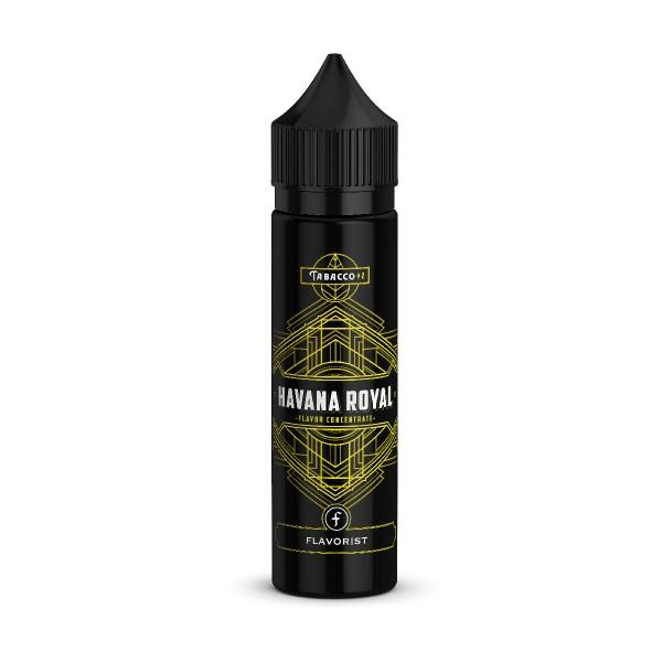 Flavorist Aroma Havana Royal