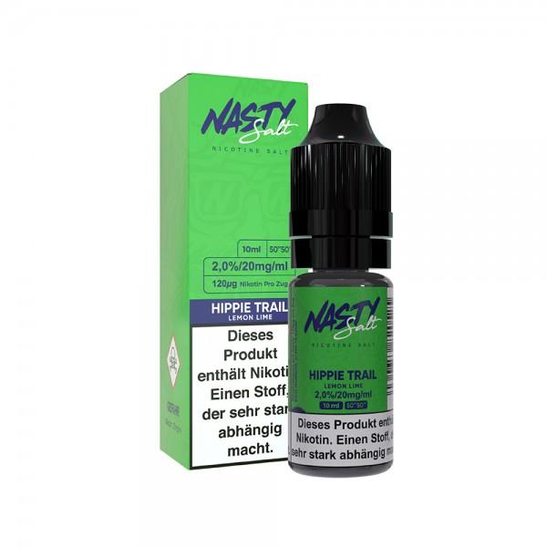 Nasty Juice - Hippie Trail Nikotin Salz