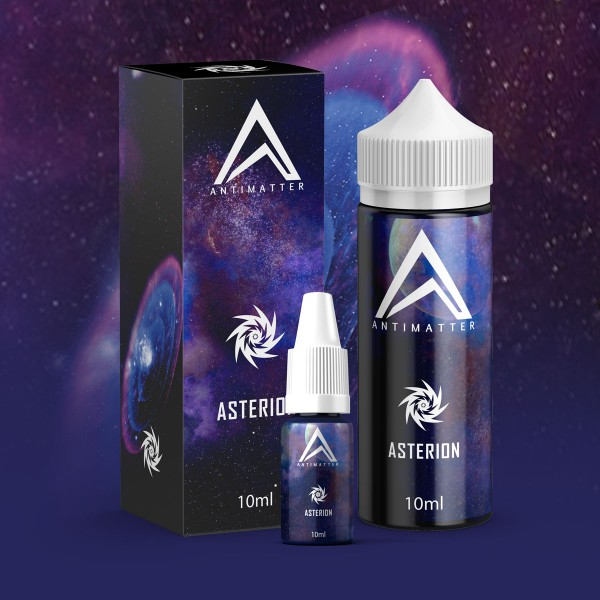 Antimatter Aroma Asterion