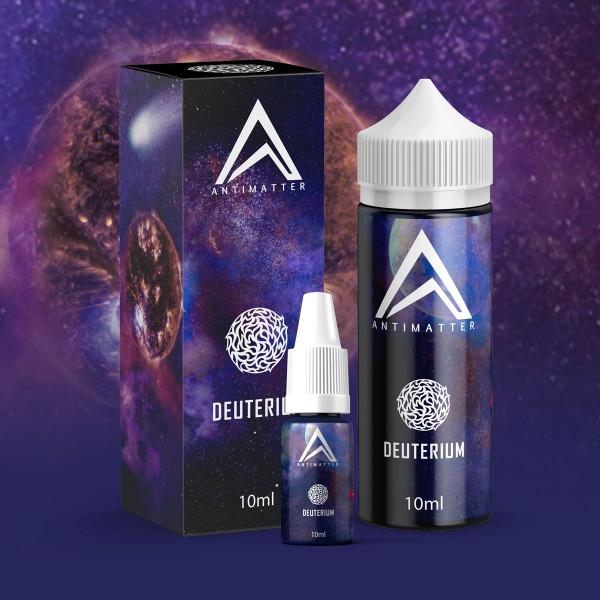 Antimatter Aroma Deuterium