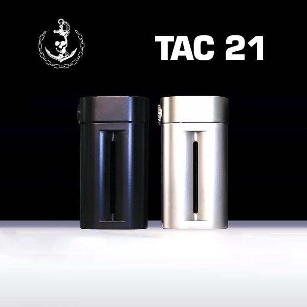 Squid Industries Tac21 Mod