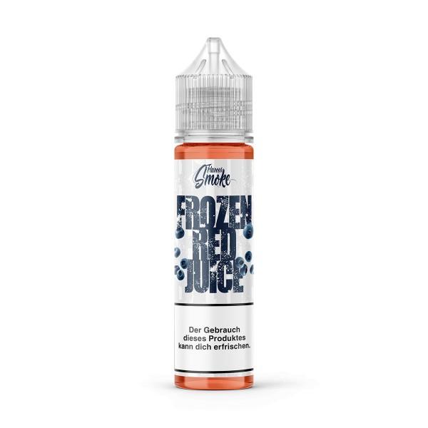 Flavour Smoke Frozen Red Juice