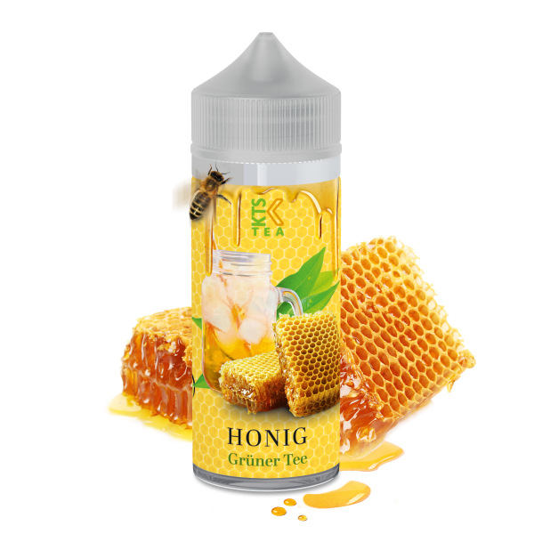 KTS Tea Honig Aroma