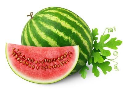 Dampfdorado Wassermelone