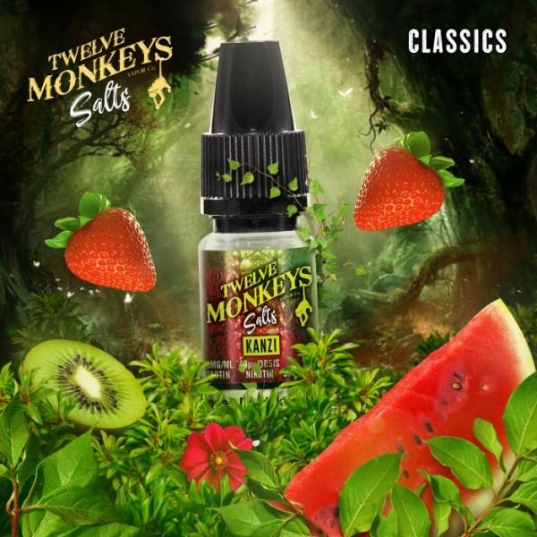 Twelve Monkeys NS Kanzi 10mg