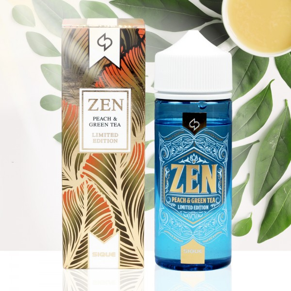 Sique Berlin Zen 100ml+