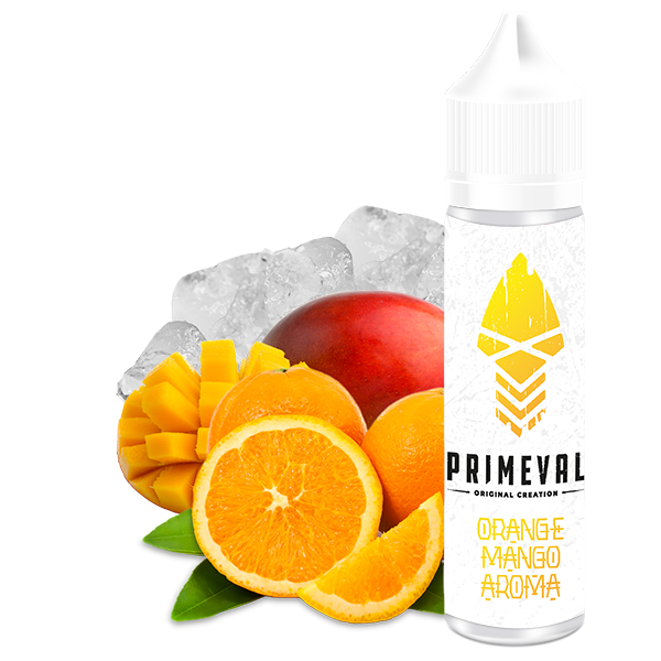 Primeval Orange Mango