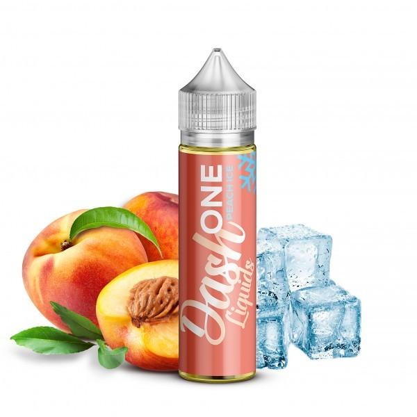Dash One Peach Ice