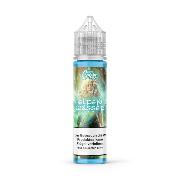 Flavour Smoke Elfenwasser