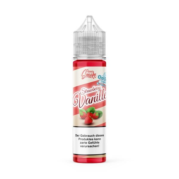 Flavour Smoke Strawberry Vanilla