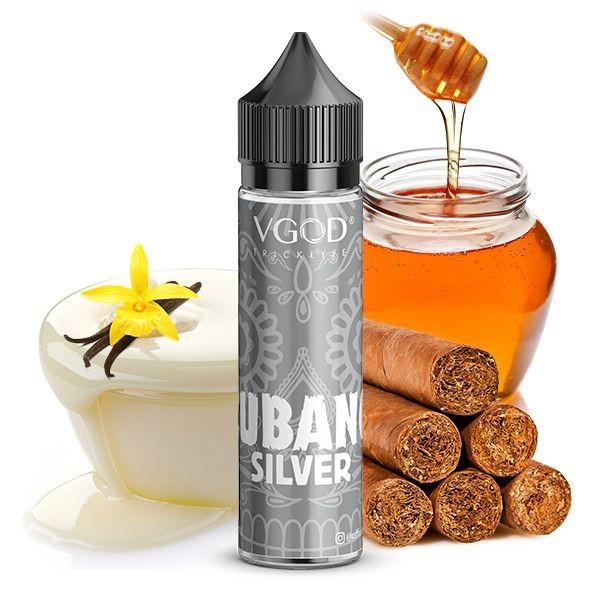 VGOD Cubano Silver Aroma
