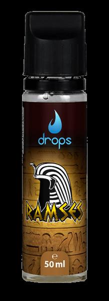 Drops Ramses 50ml+