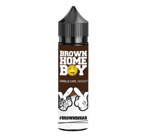 #brownsugar HomeBoy Brown