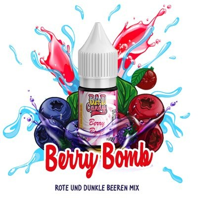 Bad Candy - Aroma Berry Bomb 10ml