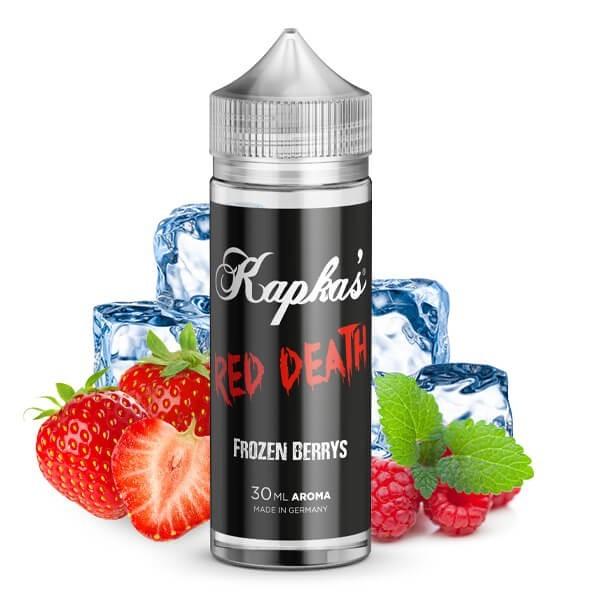 Kapka`s Flava - Red Death 30ml