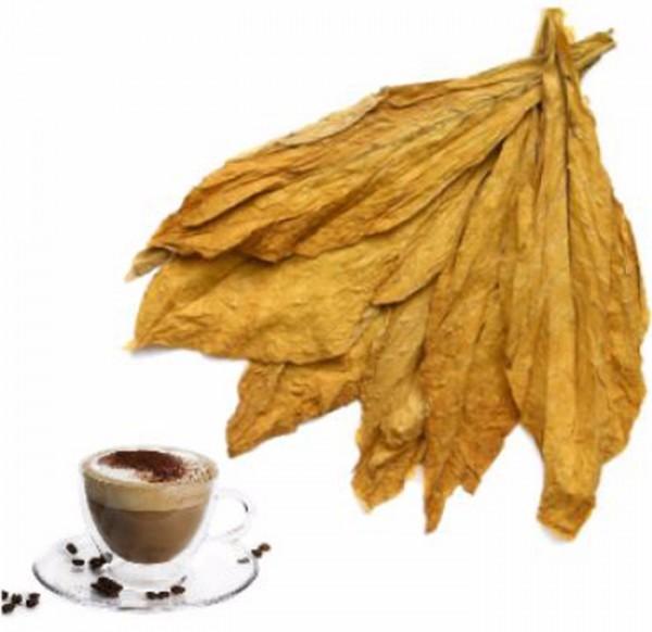 Dampfdorado Tabak Cappuccino