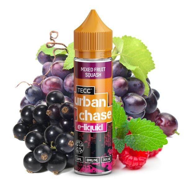 Urban Chase Mixed Fruit Squash 50ml+