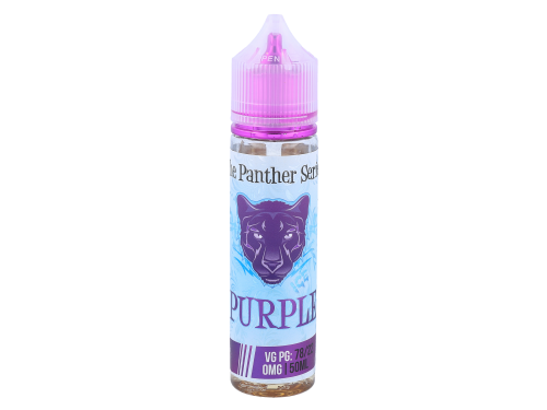 Dr Vapes Purple Panther ICE 50ml+