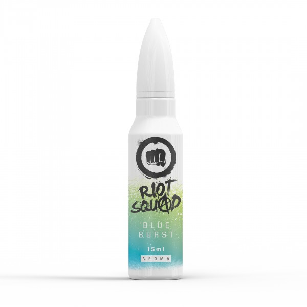 Riot Squad Aroma Blue Burst