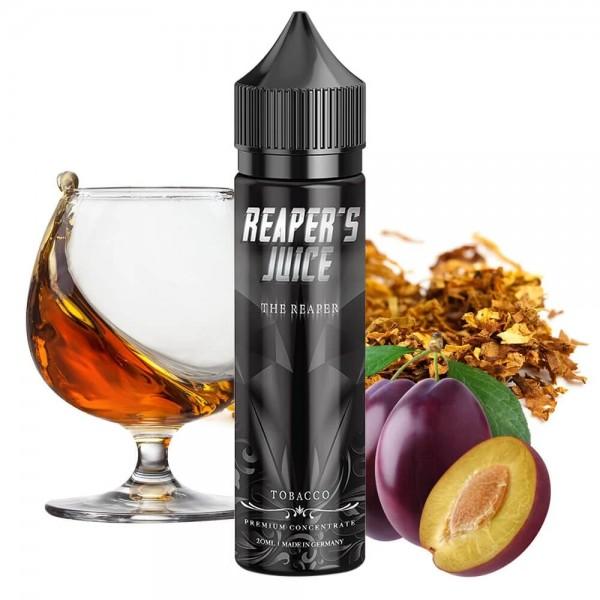 Kapkas Reapers Juice The Reaper