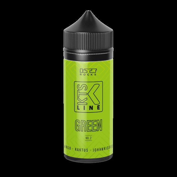 KTS Green No 2
