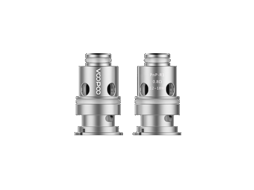 Voopoo PnP R1 0,8 Ohm Coils (Packung)