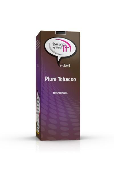 Take It Plum Tobacco